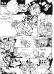 Skrillmau5 comic Chapter2 Pg2 by deathdetonation