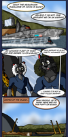 The Cat's 9 Lives! 3 Catnap and Outfoxed Pg97 by TheCiemgeCorner