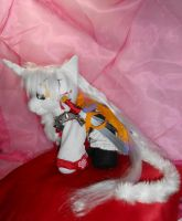 My Little TaiYoukai Lord Sesshomaru by Legadema