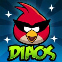 Angry Diaos by n1ckw