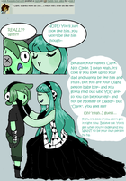Mama MP3 Question: Like Daddy? by Ask-MusicPrincess3rd