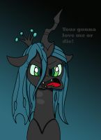 Your Gonna Love Me by DragonBlood6400