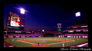 Citizens Bank Park by depressedangel10