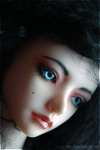 Eyes: Des by Amber-Kyou
