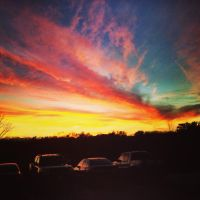 Another Texas Sunset by TheGerm84