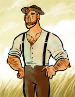Farmer by aberry89