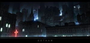 Gotham by Happy-Mutt