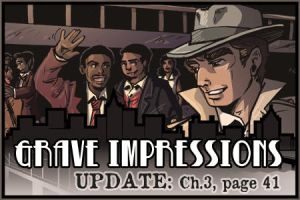Grave Impressions - Chapter 3, Page 41 by NymAulth