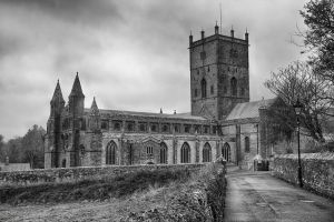 St David's by CharmingPhotography
