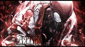 Carnage Sig by RodTheSecond