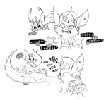 What does my kled think about gnar? by Qu-r