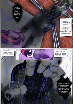 All We Need is Drive Page 2 by FlairNightz