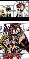 NaLu - FT Chapter 308 by HinamoriMomo21