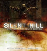 The World Of Silent Hill by michaelmknight