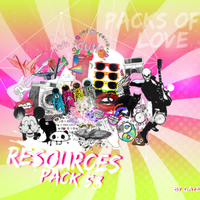 Resources Pack#5 by GayeBieber94