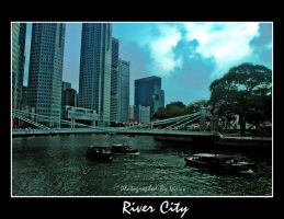 River City by LethalVirus