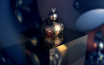 Spheres and Boxes dIFS by Trenton-Shuck
