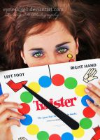 Twister Face by raemarshall