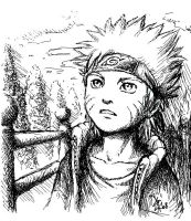 Naruto__MSpaint_image by nocturnalMoTH