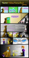 Pokemon Yellow Adventure 1 by Pokemontrainergigi
