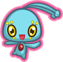 Manaphy Factor by PiNkOpHiLiC