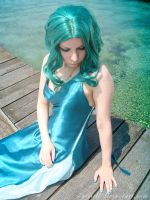 Princess Neptune cp1 by Rociell