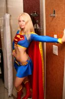 Supergirl 2 by AlisaKiss