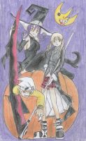 Soul Eater by James-26133