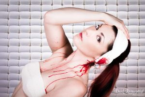 No Evil by darkromantics