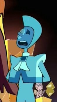 *insert jumpscare noise here* SU meme 5#  by peridot-the-gem-8