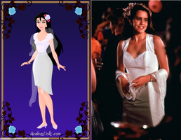 Regina as Diana Court from Say Anything by Colleen15