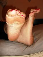 Just Soles 4 by Whor4cle