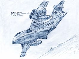 SM-90 by TheXHS