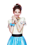 YoonA PNG Render by JewElf