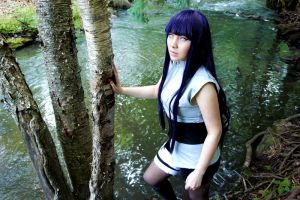 Journey - Hinata by Astrodia