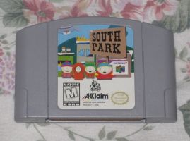 South Park 64 FTW by T95Master