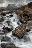 Waterfall by CharmingPhotography