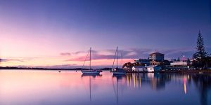Port Macquarie by LPhotos
