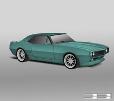 DBS 67 Firebird by devianb