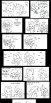 -Comic- One Wing Angels by Ninja-Chic