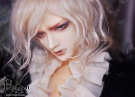 Ringdoll new 72cm boy Edward 6 by Ringdoll
