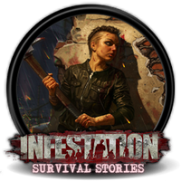 Infestation: Survival Stories - Icon by Blagoicons