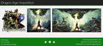 Dragon Age: Inquisition - Icon 2 by Crussong