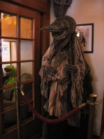 Skeksis muppet by phoenixphire24