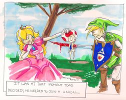 for the love of god princess by user-name-here