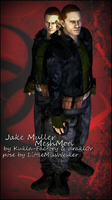 Jake Muller MeshMod | Download by Kukla-Factory