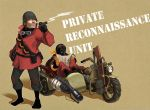 Private Reconnaissance Unit by who93