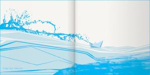 The Waterline, the content I by vijaster
