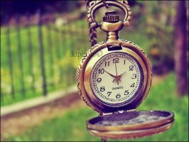Time by Lilith1995