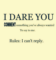 I Really Don't Want To Do This But I Am by ANlMAL--CROSSlNG